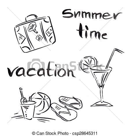 My summer vacation trip essay