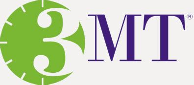 The 2017 Three Minute Thesis 3MT Winners Announced